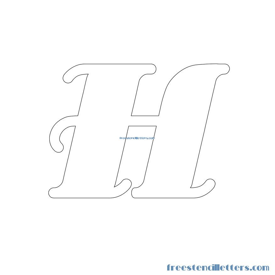 origin stencils for wall paintings free stencil letters. Black Bedroom Furniture Sets. Home Design Ideas