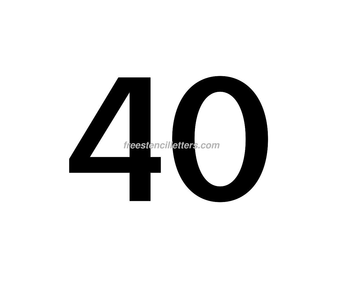 number-40  Rule Letter Template on rules button, rules library, rules and regulations,