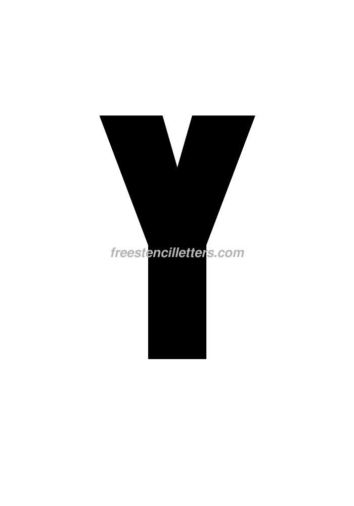 10inch-stencil-y Large Printable Letter Y Templates on printable western templates back ground, printable stencil letters, disney letter y template, alphabet letter y template, fancy letter y template, printable letters to color, printable minecraft templates, printable letters from the alphabet, large alphabet template, extra large printable letter template, printable monster high doll laptop, printable zebra letter y, the day letter printable template, printable letter outlines, printable letter y art, printable alphabet letter y, printable lowercase letter y, printable santa letter templates,