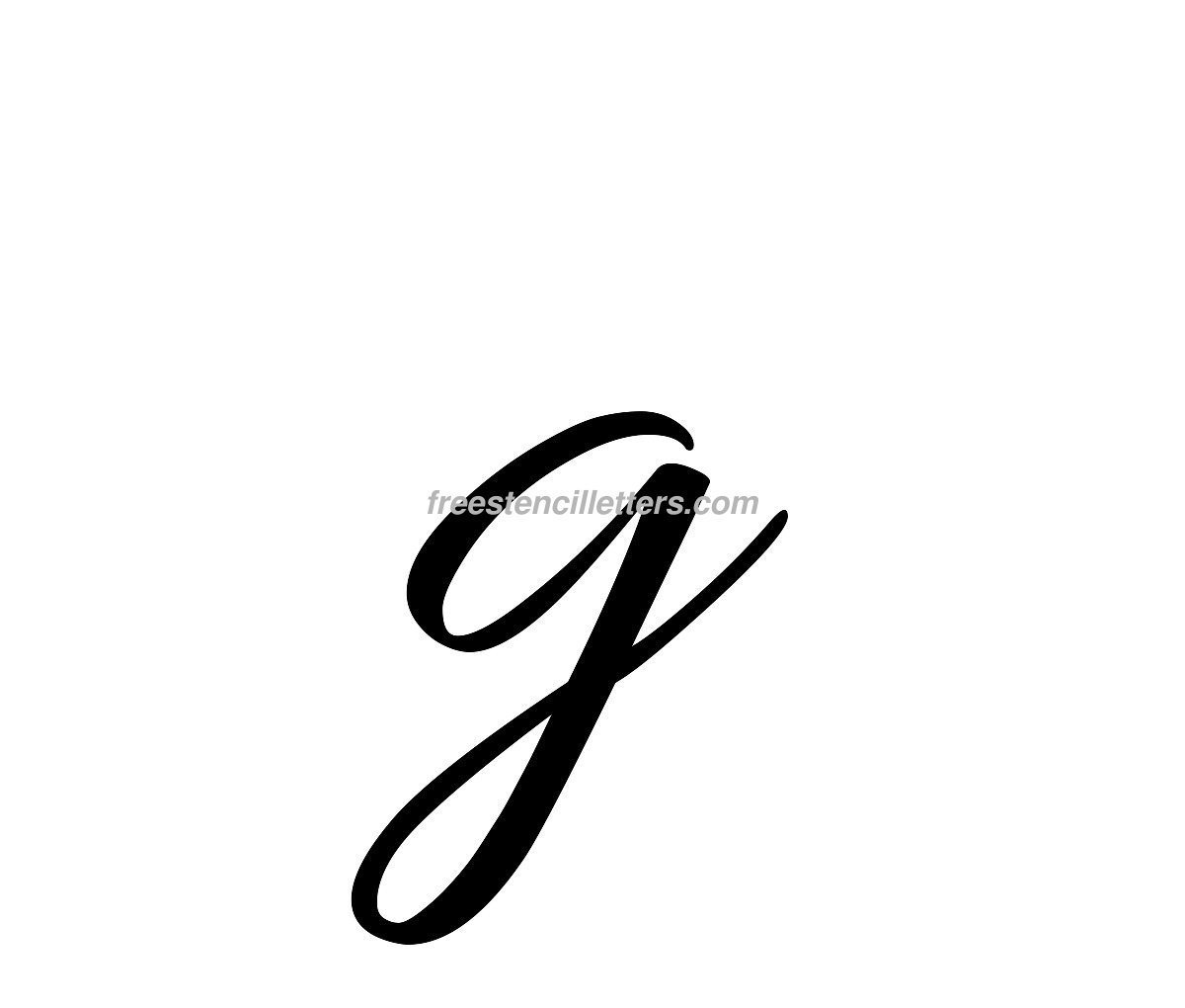 worksheet G Cursive cursive letter g all about design in laptuoso